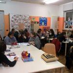 Laboratorio apprendimento cooperativo
