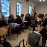 Corso Apprendimento Cooperativo Liceo Quadri secondo incontro