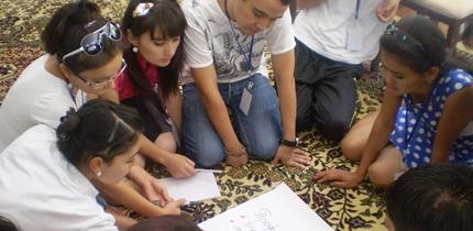 Articolo: L'Apprendimento Cooperativo facilita la didattica e le relazioni