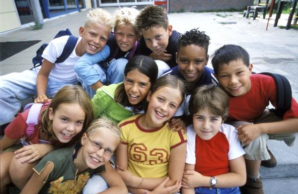 Team building 12 buone ragioni e consigli per educare i bambini allo spirito di gruppo