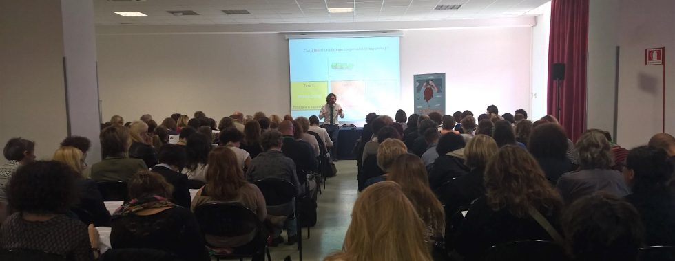 Dr. Stefano Rossi lezione apprendimento cooperativo